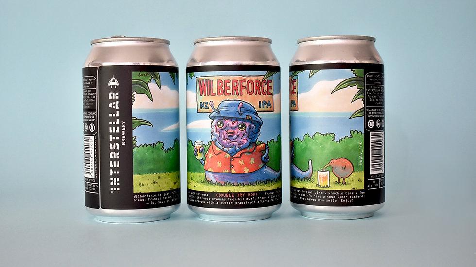 WILBERFORCE - NEW ZEALAND IPA