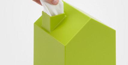 Casa Tissue Cover