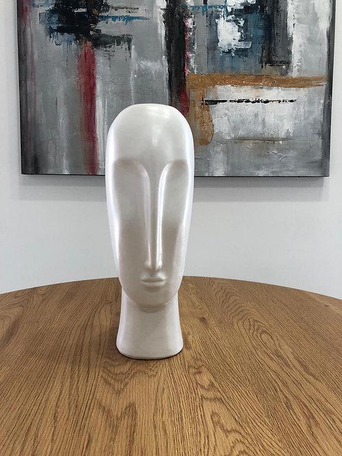 Ceramic face medium