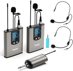 Lavalier Microphone System