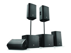 EV EKX Speaker Series