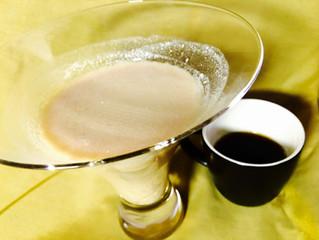 Ice Sour Coffee