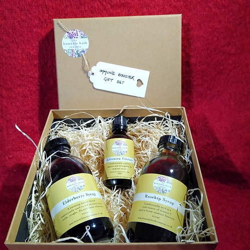Immune Booster Gift Set