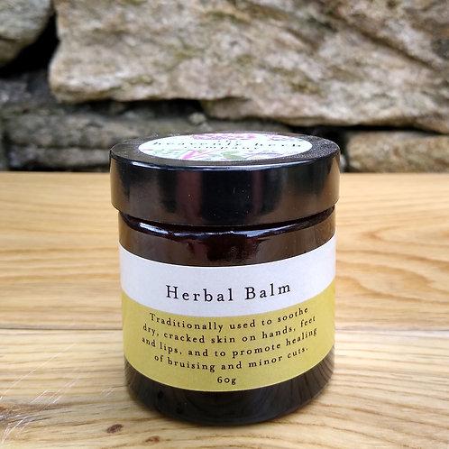 Herbal Balm 60ml