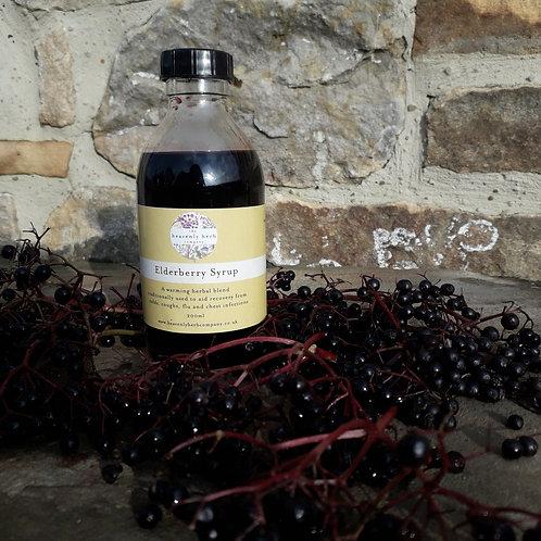 Elderberry Syrup 200ml