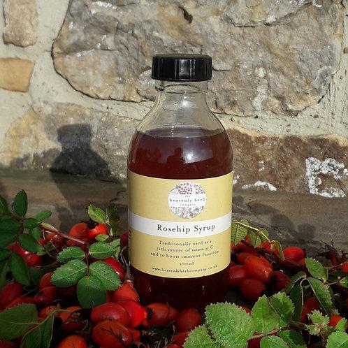 Rosehip Syrup 200ml