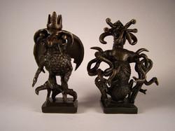 Alien King & Queen - 2009