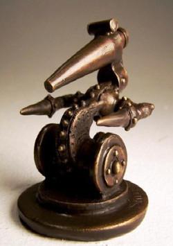 Robot Pawn - 2009