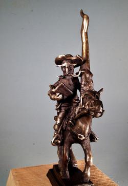 Quixotic (2009)