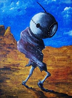 Desert Bot