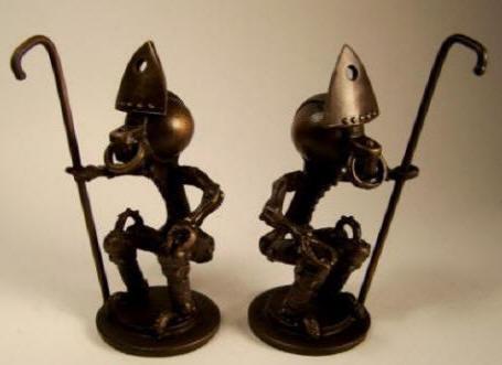 Robot Bishops - 2009