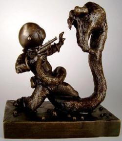 The Lunar Serpent (2010)