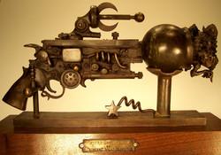 Astro Ghoul-Gun - 2009