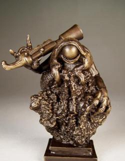 Alien Rook - 2009