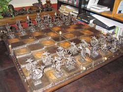 Chessboard - 2010