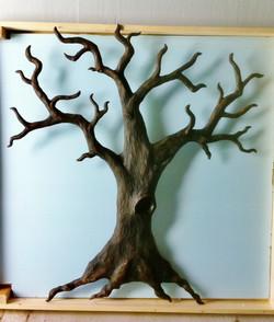 Bronze Tree