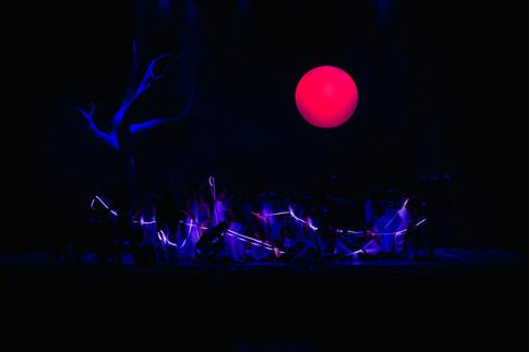 A mezzanotte - Parerga & Paralipomena (2019)