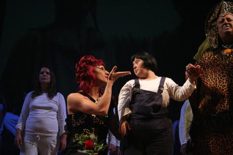 Ma ti 'eti! (2008)