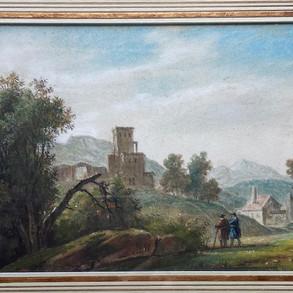 Alexandre HUE (actif au milieu du XIXe siècle)