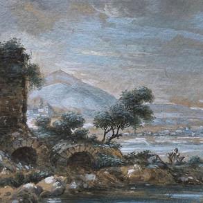 Ent. de H.J van BLARENBERGHE (1750-1826)