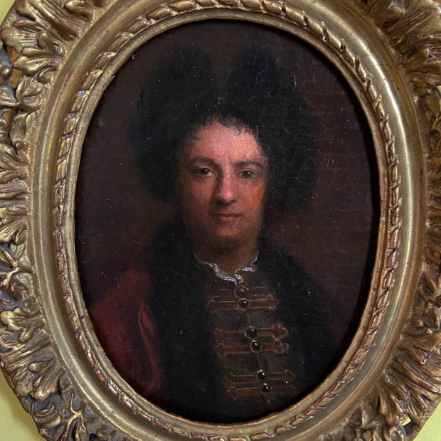 Ent. de Jean-Baptiste LEPRINCE (1734 - 1781)