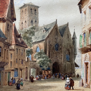 Hippolyte GARNERAY (1787-1858)
