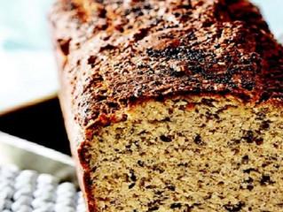 Leckeres Low-Carb Brot