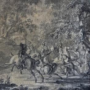 G. MALLISEN (actif à la fin du XVIIIe siècle)