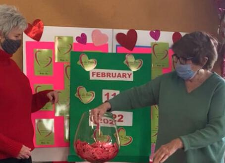 Valentine Gala Surpasses Goal with Online Fundraiser
