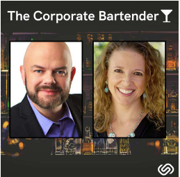 The Corporate Bartender - How Promotable Are You? with Amii Barnard Bahn