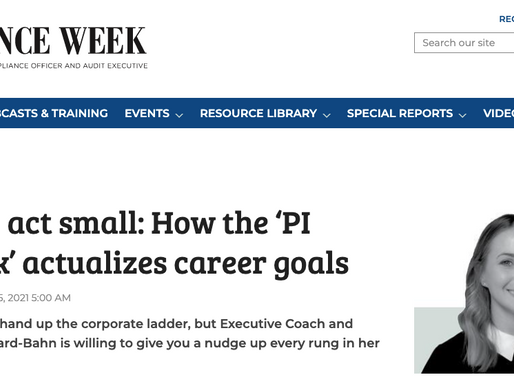 Think Big, Act Small: How the 'PI Guidebook' Actualizes Career Goals