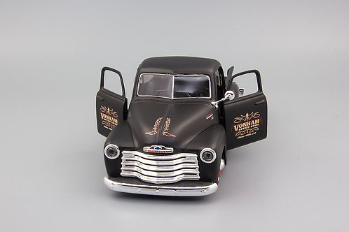 Chevrolet 3100 Pickup 1950