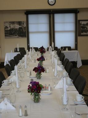 Pere Marquette Bistro and Catering
