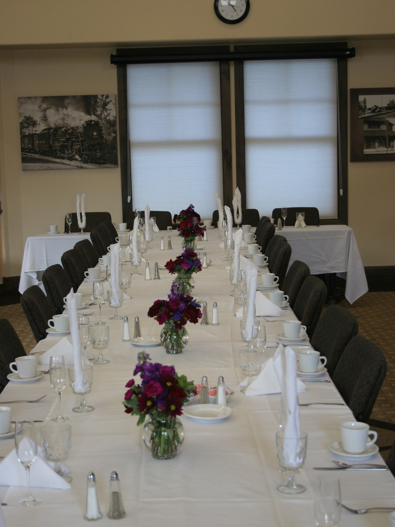 Pere Marquette Bistro and Catering