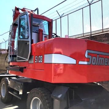 Caricatore Solmec S108