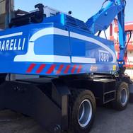 Caricatore Tabarelli T380