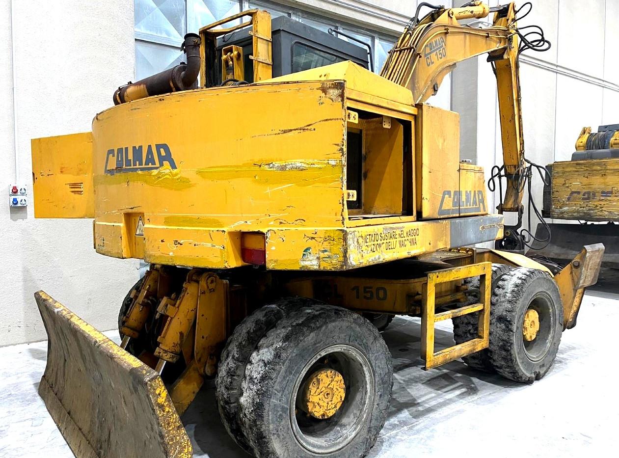 Caricatore Colmar CL150