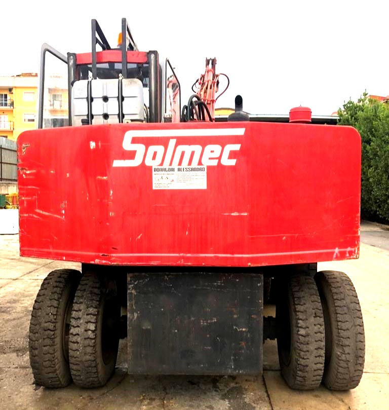 Caricatore Solmec S40 Anno 1997