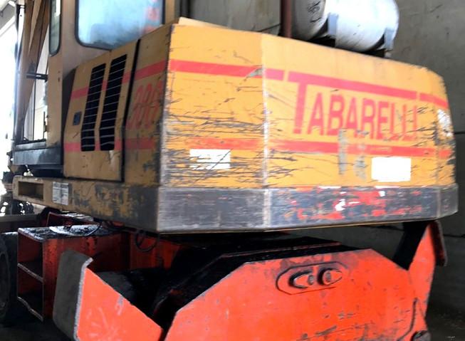 Caricatore Tabarelli T380 ANNO 2003