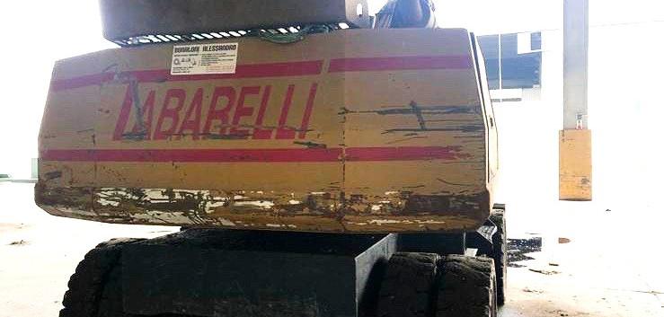 Caricatore Tabarelli T310