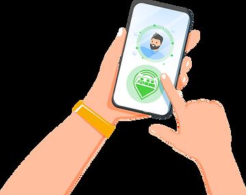 Easy to use car sharing app Australia