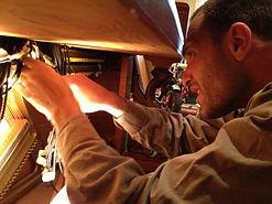 Piano Tuner, Piano Craftsmen Rebuilder