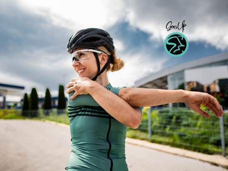 3 Pilates exercises and tips to prepare for  your Cycling Workout
