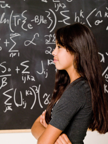 Afraid of your upcoming Pre-Calc class? Here's a few tips to relieve the stress!