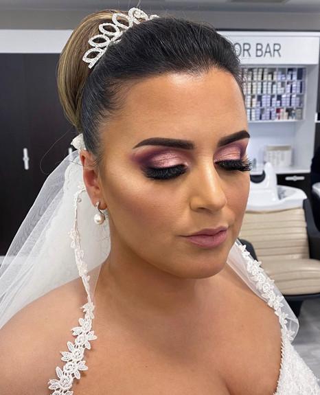 Braut Makeup in Berlin Makeup Artist