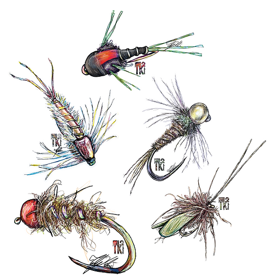 So Fly Sticker Pack