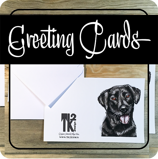 Add On: Greeting Cards