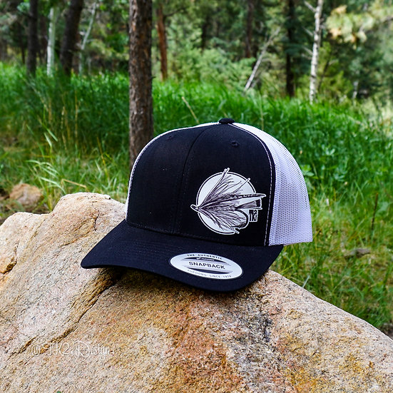 Trout Spey Hat
