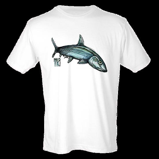 Bone Fish Shirt
