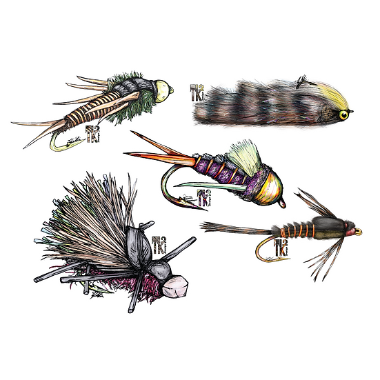 Small But Mighty Sticker Pack